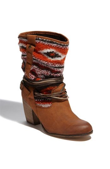 Steve Madden 'Tolteca' Boot | Nordstrom: Shoes, Tolteca Boots, Fashion, Ankle Boots, Leather Boots, Styles, Steve Madden, Winter Boots, Madden Tolteca
