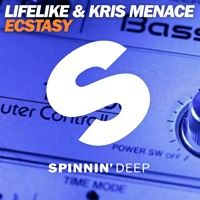 Lifelike & Kris Menace - Ecstasy (Out Now) by Spinnin' Deep on SoundCloud