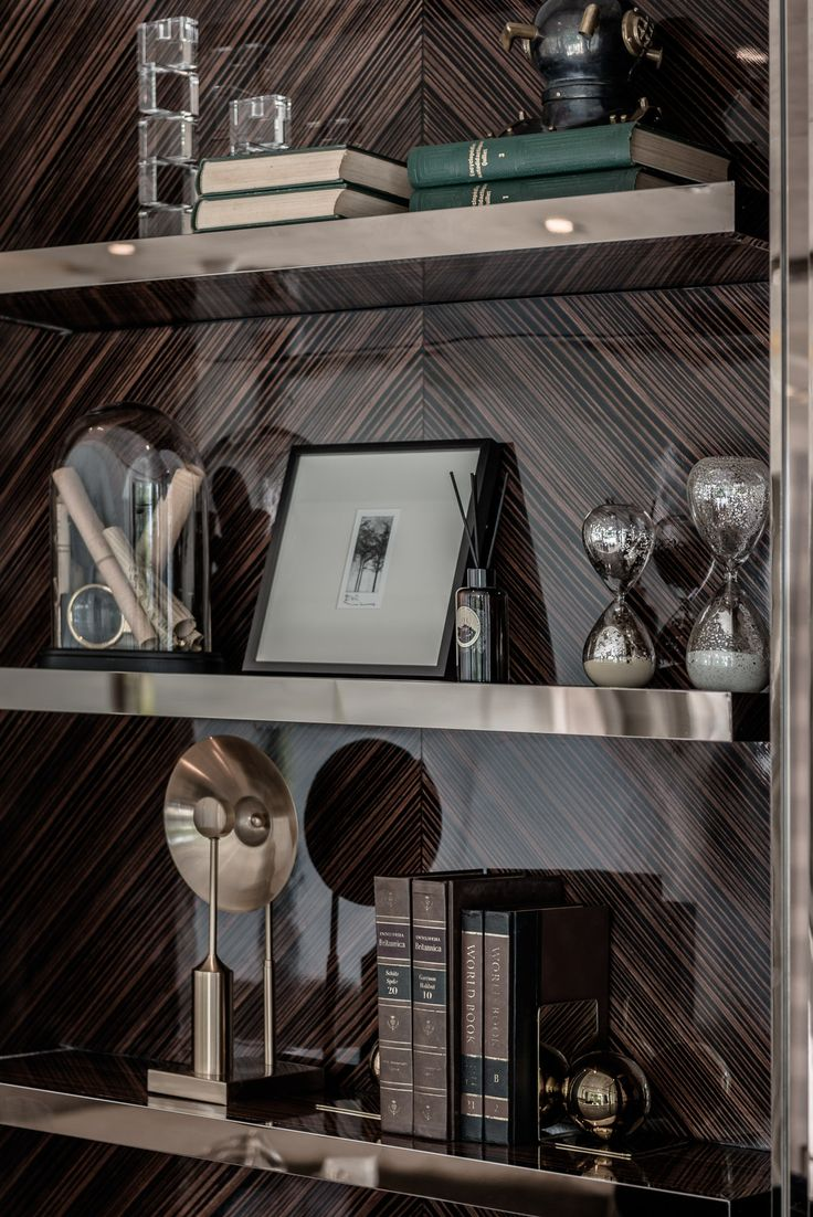 There is a dressing table mirror and lockers and drawersgalore - Project Type Residential Archtects Pia Shma Client Norm Marque Location Bang
