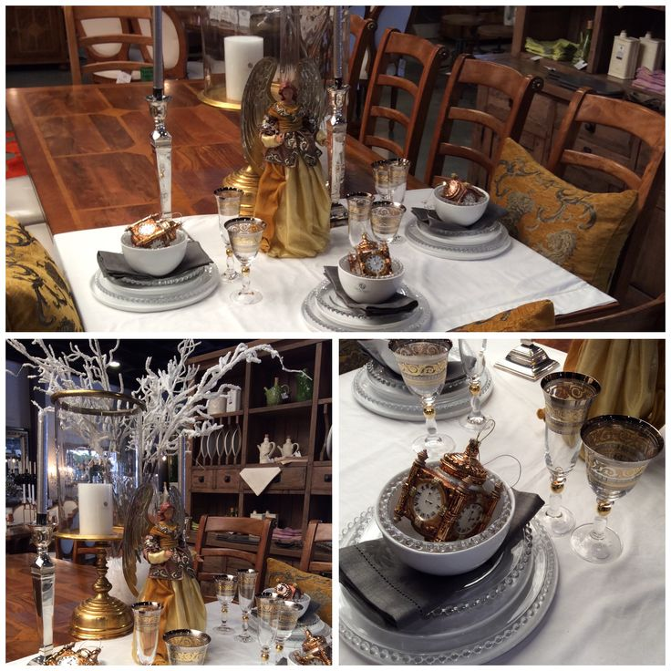 LOVE & JOY    Dine with your family and special friends this Christmas around a beautiful table created from our exclusive homewares. 250 Stirling Hwy, Claremont