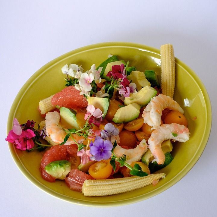 Fab food trends to try this summer! http://bit.ly/summer-trends-food