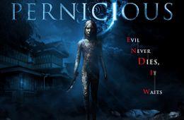 Pernicious (2015) Bluray