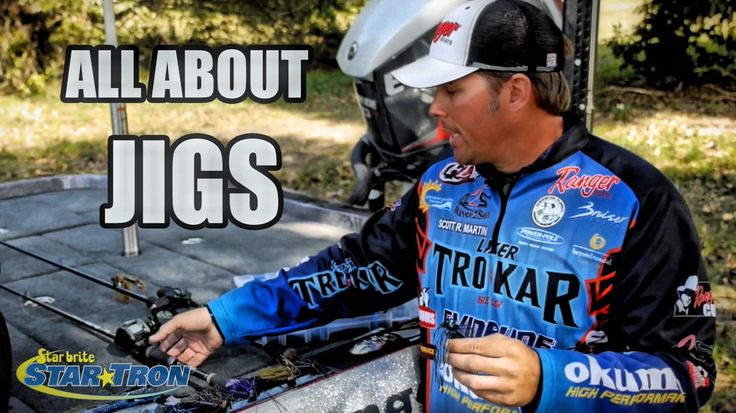 How to fish Jigs 101 - Everything you need know about fishing jigs for b...