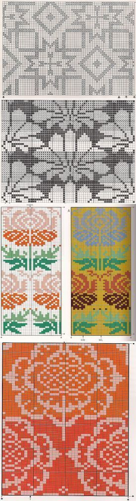 Best 25+ Fair isle stitch knitting patterns ideas on Pinterest ...