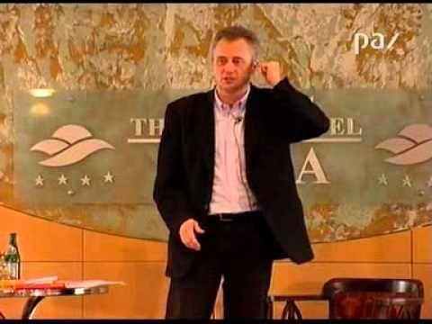 Domján László - Felelem, hit, gyógyulás - YouTube