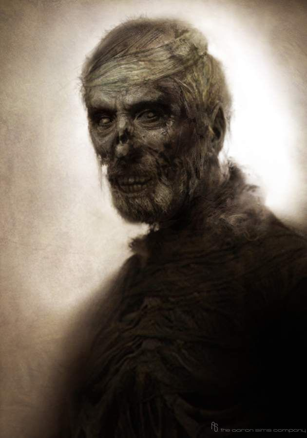 Aaron Sims Company Character Design Development : Best creatures undead images on pinterest dark art