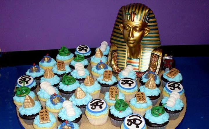 195 Best Images About Party Egypt On Pinterest Themed Birthday Parties Egyptian Themed