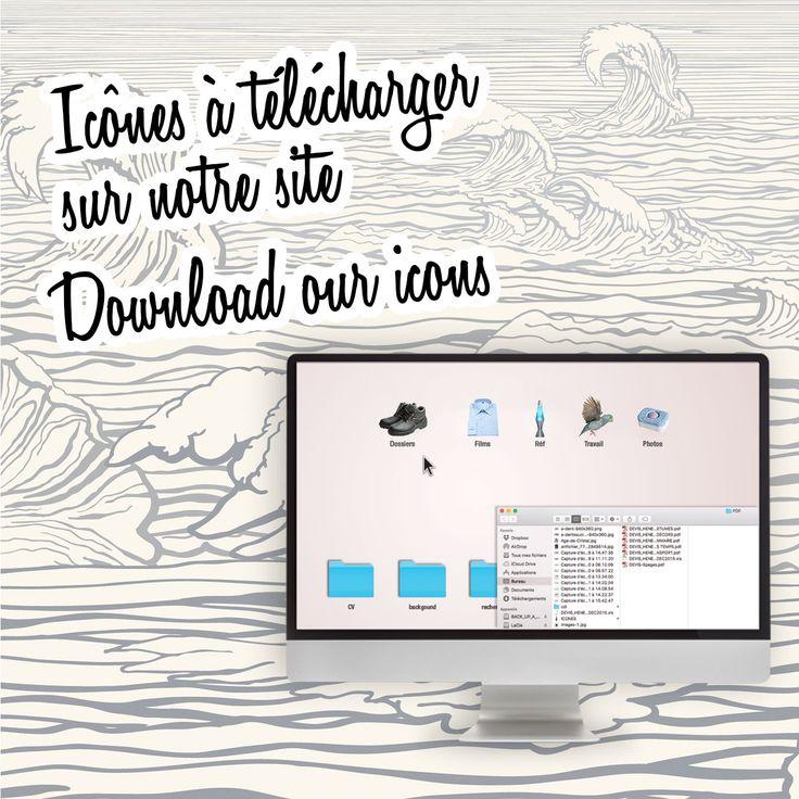 Téléchargez nos icônes du mois! http://sauterelledesign.com/gadgets/ #icones #novembre #sauterelledesign #melanietruchon  Download our monthly icons! http://sauterelledesign.com/en/gadgets-2/ #Icons #November #sauterelledesign #melanietruchon
