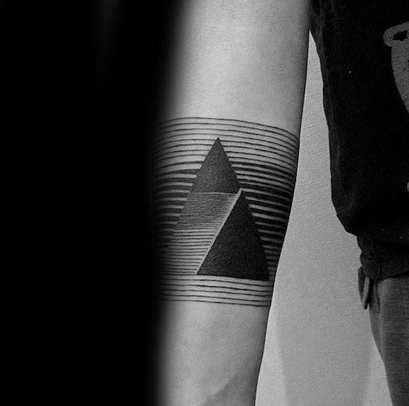 Permalink to Minimal Tattoo Ideas Symbols Style