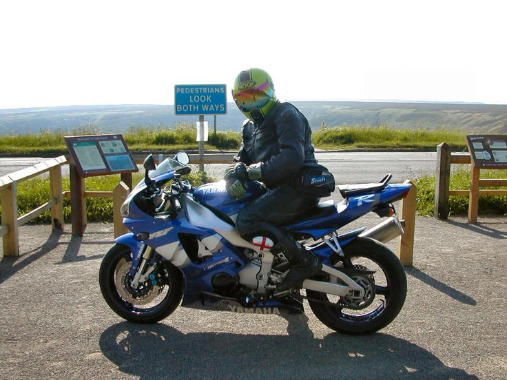R1 at Horcum Hole, North Yorkshire