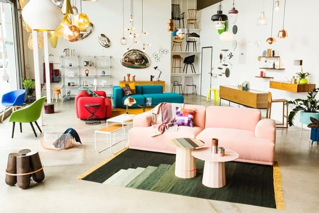If you find yourself wanting a little upgrade, let this list of 10 modern  shops (both online and brick-and-mortar) be your guide.