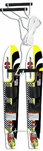 Hydroslide Kids Rim Trainers - http://www.skiyouth.com/ski-equipment-deals/kids-water-ski-deals/hydroslide-kids-rim-trainers/