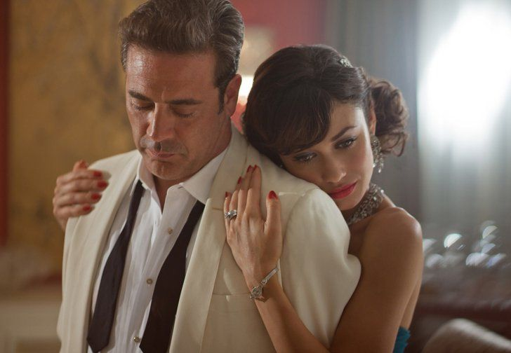 Pin for Later: The Newest Movies and TV Shows on Netflix in February Magic City Seasons 1-2 Missed Starz's short-lived show Magic City? Now's your chance to watch the Jeffrey Dean Morgan mobster drama. Watch it now.