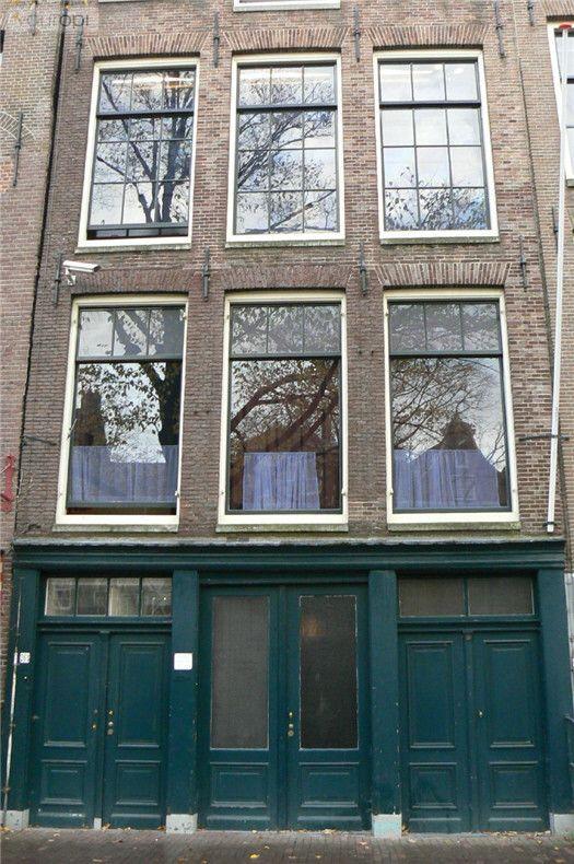 ann frank house amsterdam | Anne Frank Haus Activiteit Amsterdam Aktivitäten in Amsterdam