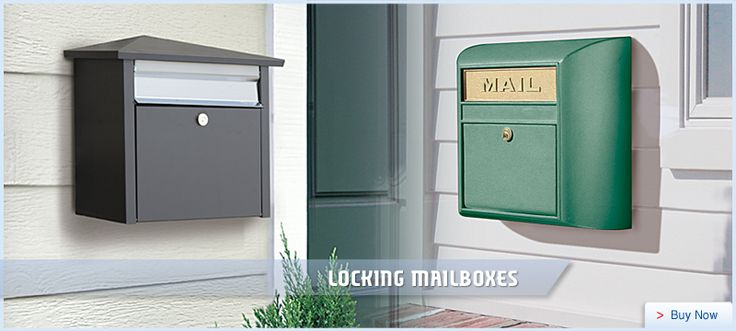 Mailbox.com – Residential mailbox and commercial mailboxes