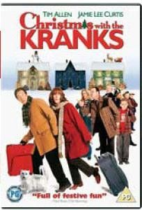 Christmas with the Kranks [DVD] [2004] [2005]: Amazon.co.uk: Tim Allen, Jamie Lee Curtis, Dan Aykroyd, M. Emmet Walsh, Elizabeth Franz, Erik Per Sullivan, Cheech Marin, Jake Busey, Austin Pendleton, Julie Gonzalo, Joe Roth, Michael Barnathan, Chris Columbus, Mark Radcliffe: Film & TV