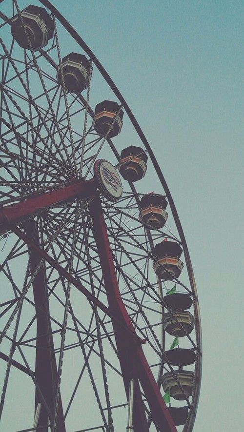 sky, fun, and vintage image
