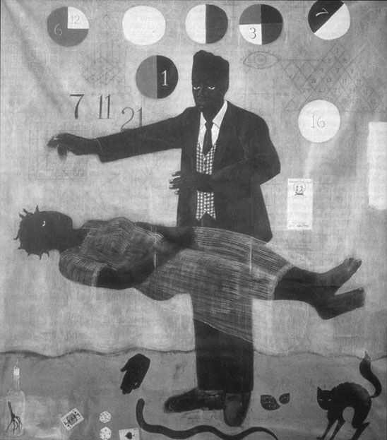 17 Best images about Kerry James Marshall on Pinterest ...