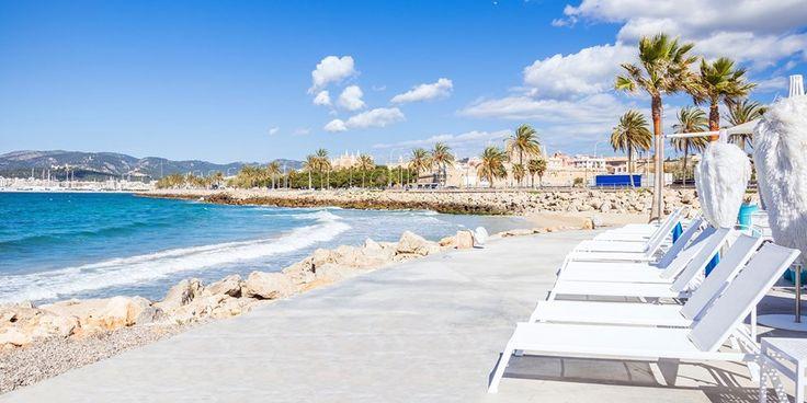 ab 288 € – Mallorca: 5 Tage im 4*-Hotel mit Halbpension & Auto -- Mallorca zeigt sich bald von seiner verträumten Seite. Unternehmen Sie Shoppingtouren in Palma oder besuchen Sie mit Ihrem Mietwagen idyllische Orte wie Valldemossa, Sóller oder Deià – ohne Massen an Touristen.    Mit Exclusive Holidays und Travelzoo fliegen Sie zwischen November und März nach Palma und verbringen fünf Tage im Vier-Sterne-Hotel Occidental Playa de Palma.