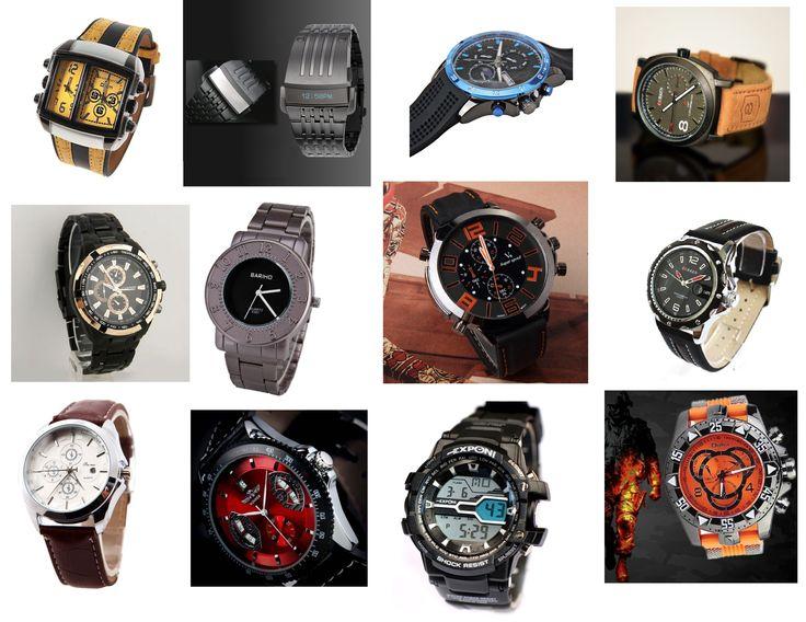 Различные модели наручных часов по отличным ценам! http://ntsale.ru/catalog/muzhskiechasy.html