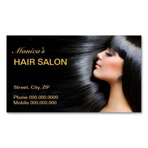 23 best business card ideas images on pinterest business card hair salon business card colourmoves