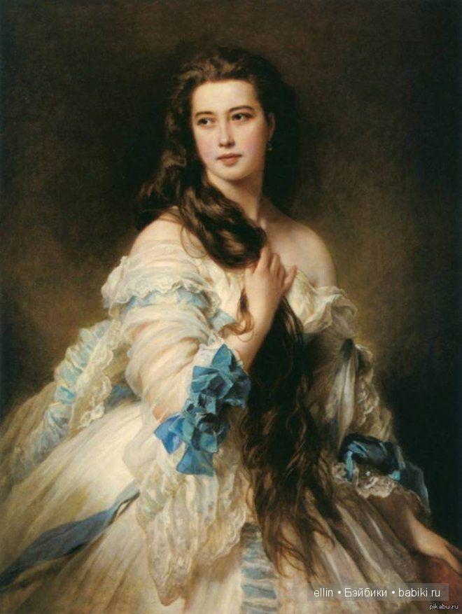 Варвара Римская-Корсакова