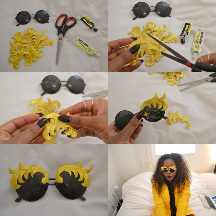 78 Best images about DIY For Your Glasses on Pinterest ...