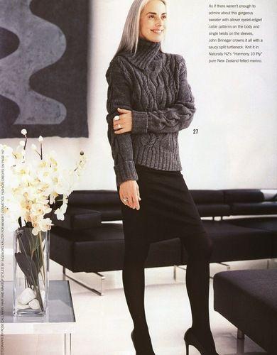 Yasmina Rossi - stunning