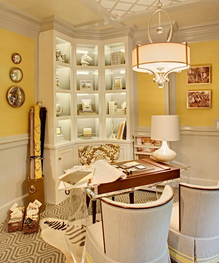 home office decorating ideas nyc. home office ladies design ideas pictures remodel and decor love the traditional crown moldingand corner cabinet decorating nyc f