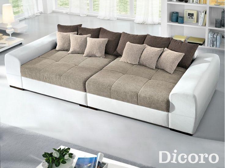 Mais de 1000 imagens sobre sof decoraci n no pinterest for Sofa para sala de tv