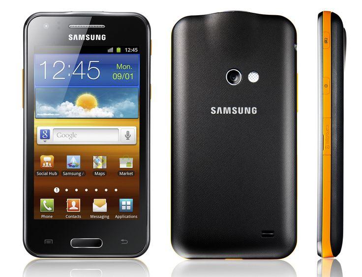 Samsung lança Galaxy Beam com projetor integrado no Brasil
