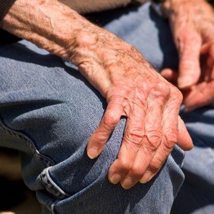 Top Symptoms Of Stress Arthritis