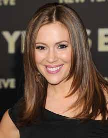 Alyssa Milano Age, Height, Weight, Net Worth, Measurements