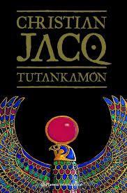 Cazadora De Libros y Magia: Tutankamon - Christian Jacq +17