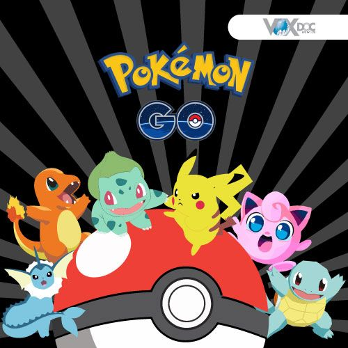 Pokémon Go is the most talked about location based mobile app game that went viral recently. It was initially developed for the ios platform by Niantic, Inc. with the aid of Nintendo. Last month it made it to Google Playstore for Android in selected regions too. Ever since its release, the buzz has kept escalating in both web and media.  #PokemonGo #PokemonFever #GottaCatchEmAll  #Games  #Android #IOS #Playstore