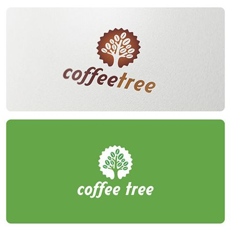 Logo highly suitable for coffee related businesses such as: coffee shop, coffee import and distribution, brasserie, vending machine, e coffee shop.