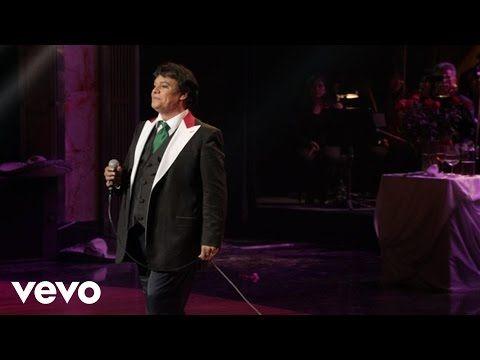 Juan Gabriel - He Venido A Perdirte Perdón (En Vivo Desde Bellas Artes, México/ 2013) - YouTube