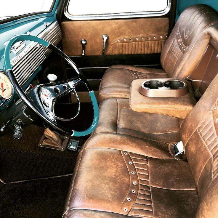 25+ best Vintage Trucks ideas on Pinterest | Classic ...