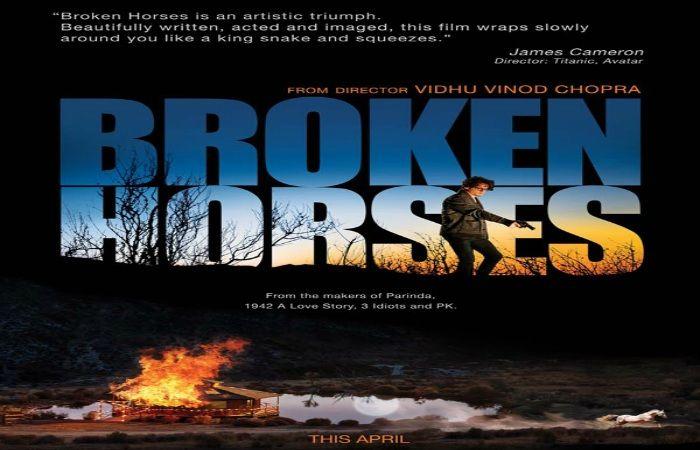 Broken Horses Full Movie Watch Online Free * Hindi *
