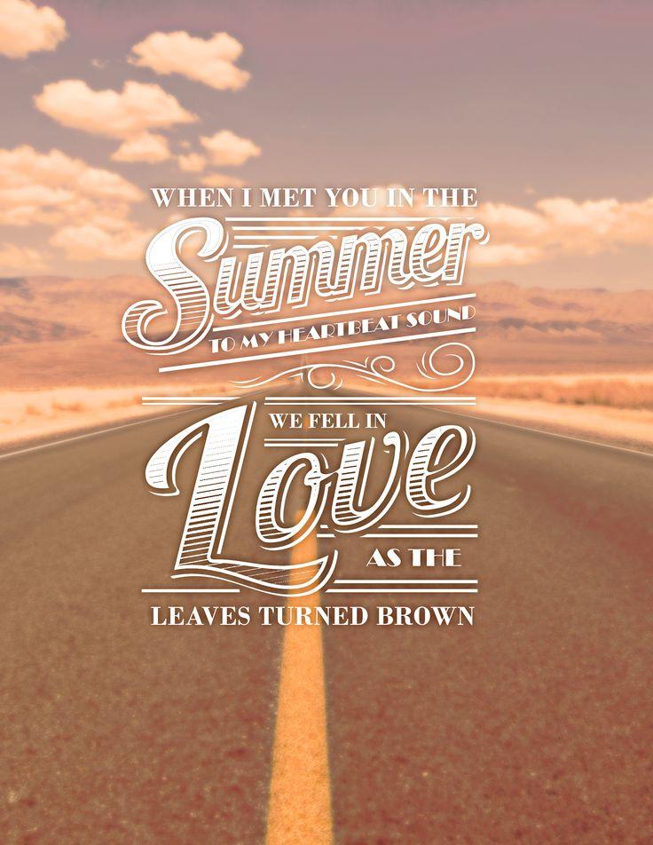 A Summer Song - Wikipedia