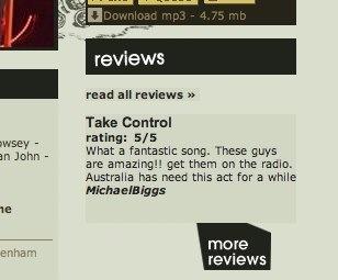 Triple j review