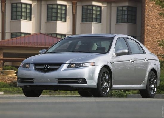 2007 Acura TL Type #celebritys sport cars #ferrari vs lamborghini #luxury sports cars #sport cars #customized cars| sport-cars-568.bl...