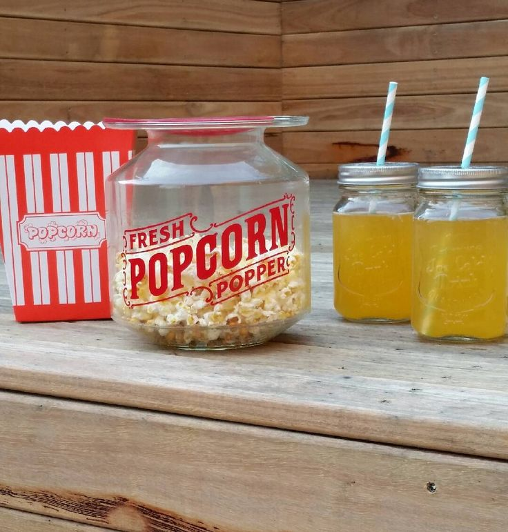 Latest addition, Williams-Sonoma popcorn maker..