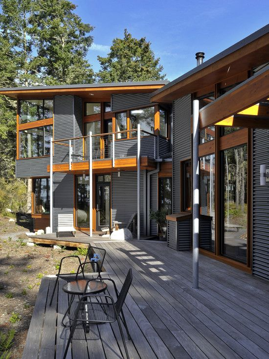 29 best siding images on Pinterest Modern exterior Exterior