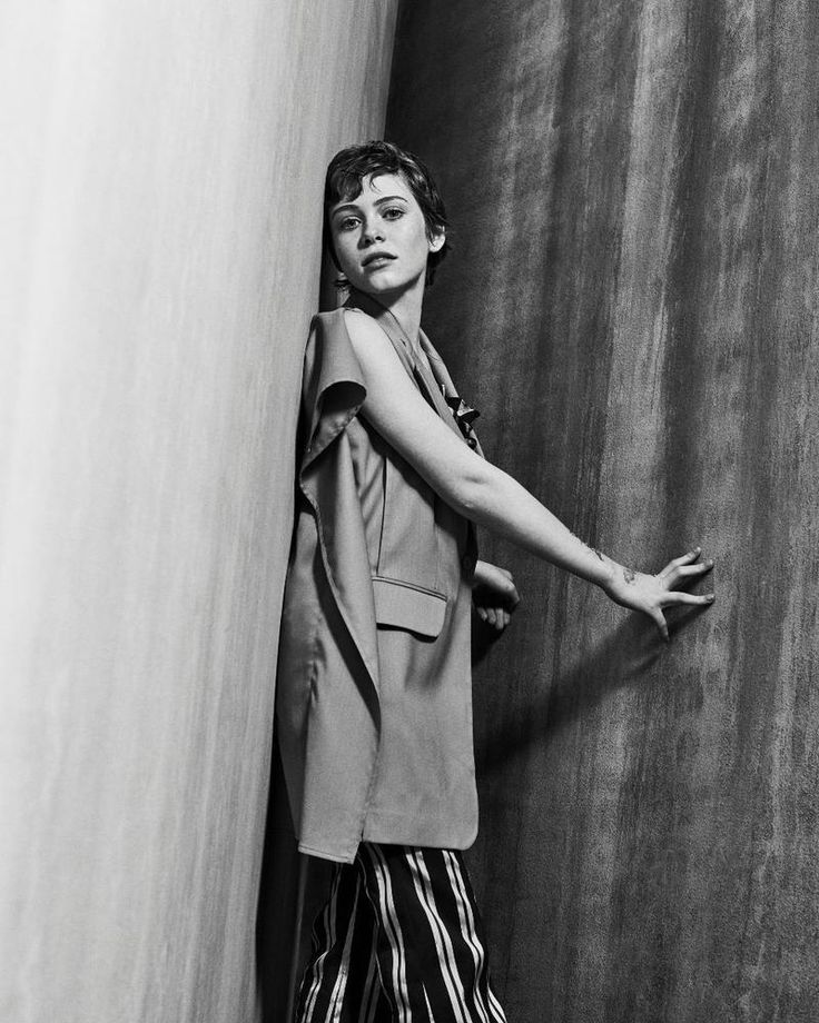 Sophia Lillis (Schön Magazine) (With Images)