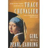 Girl with a Pearl Earring (Paperback)By Tracy Chevalier