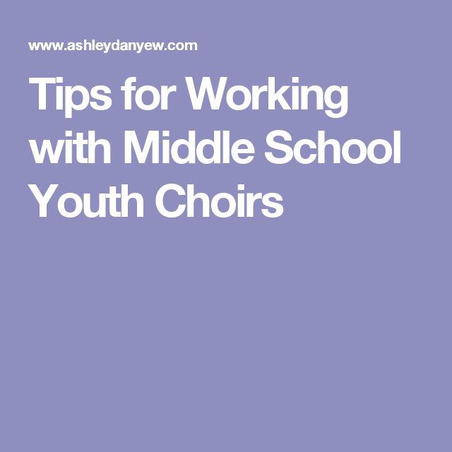 116 best Beginning\/MS Choir images on Pinterest Music education - music education resume