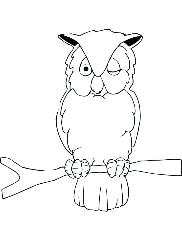 Cool Owl Coloring Pages Ideas Owl Coloring Pages Giraffe