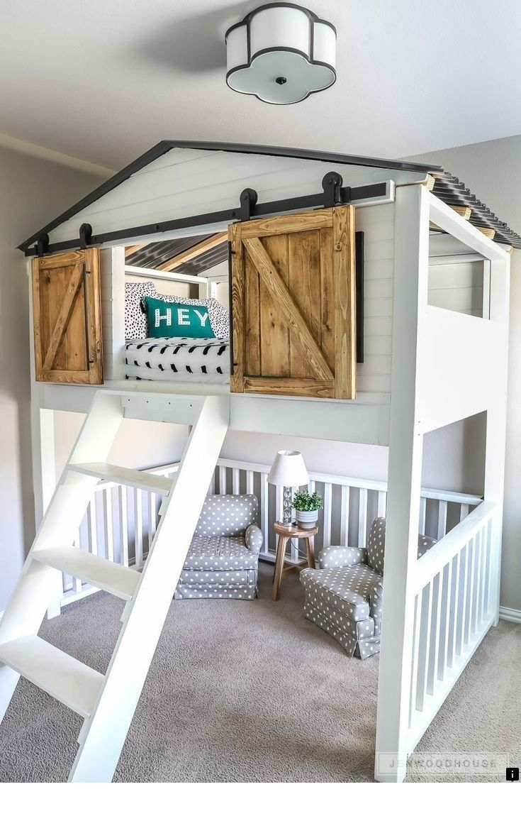 Pin on Outstanding Modern Bunk Beds