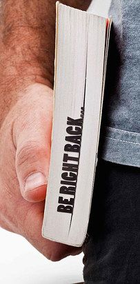 These talking bookmarks. | 24 Brilliant Bookmarks You Need In Your Life
